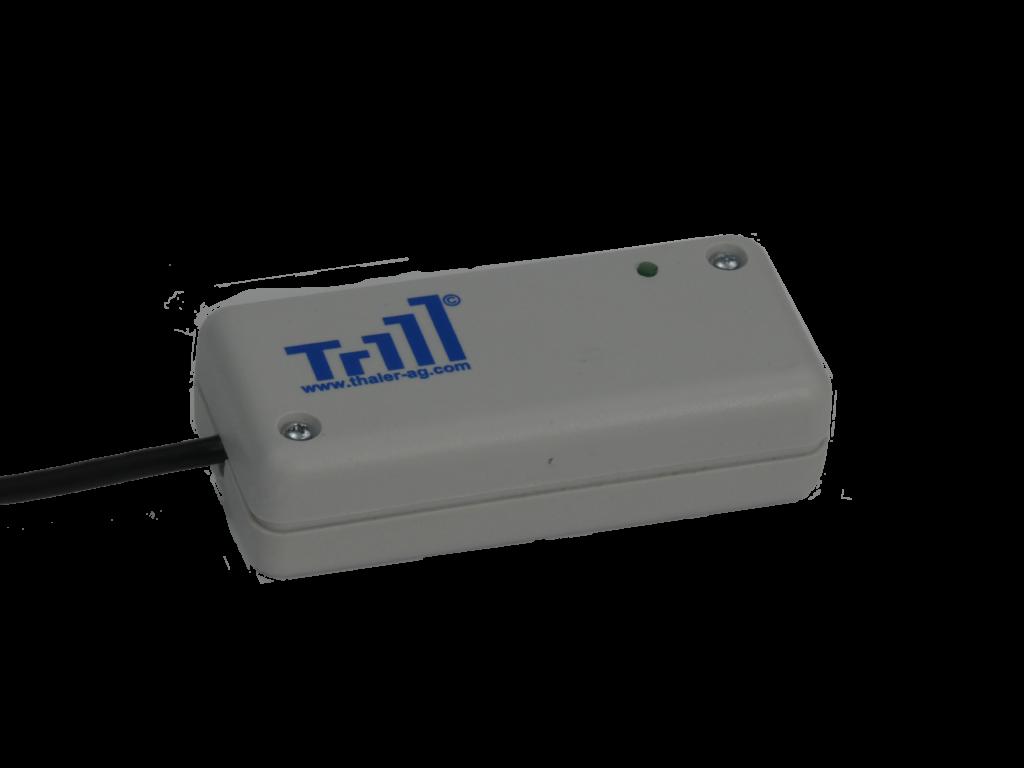 LRR USB Schnittstelle für PC