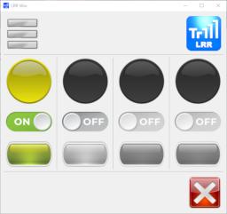 LRR Windows Anwendung